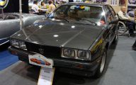 1984 Maserati Biturbo 15 Widescreen Car Wallpaper