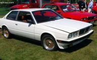 1984 Maserati Biturbo 18 Car Hd Wallpaper