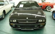 1984 Maserati Biturbo 20 Wide Car Wallpaper