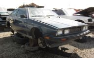 1984 Maserati Biturbo 26 Cool Hd Wallpaper