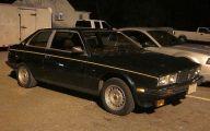 1984 Maserati Biturbo 31 Car Hd Wallpaper