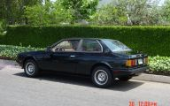 1984 Maserati Biturbo 32 Car Hd Wallpaper