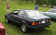 1984 Maserati Biturbo 35 Car Hd Wallpaper