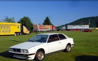 1984 Maserati Biturbo 36 Wide Car Wallpaper