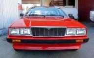 1985 Maserati Biturbo 10 Cool Hd Wallpaper
