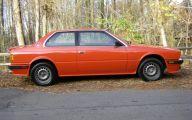 1985 Maserati Biturbo 20 Car Hd Wallpaper