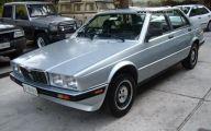 1985 Maserati Biturbo 38 Car Hd Wallpaper