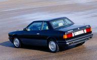 1990 Maserati 24 Wide Car Wallpaper
