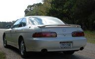 2000 Lexus 15 Car Background