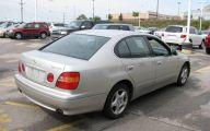 2000 Lexus Gs 300 44 Car Background