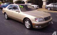 2000 Lexus Ls 14 Free Hd Car Wallpaper