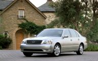 2000 Lexus Ls 28 Cool Hd Wallpaper
