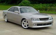 2000 Lexus Ls 35 High Resolution Car Wallpaper