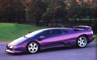2001 Lamborghini  Diablo 10 Free Car Wallpaper