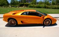 2001 Lamborghini  Diablo 19 Cool Hd Wallpaper