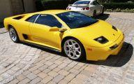 2001 Lamborghini  Diablo 2 Desktop Wallpaper