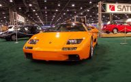 2001 Lamborghini  Diablo 22 Background Wallpaper