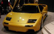 2001 Lamborghini  Diablo 23 Car Desktop Background