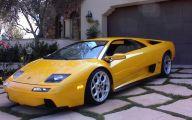 2001 Lamborghini  Diablo 24 Wide Car Wallpaper