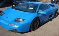 2001 Lamborghini  Diablo 29 Cool Hd Wallpaper