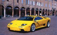 2001 Lamborghini  Diablo 35 High Resolution Car Wallpaper