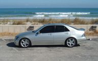 2002 Lexus 77 Car Hd Wallpaper