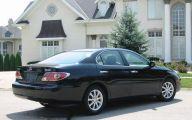 2002 Lexus Es300 10 Car Desktop Background