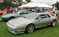 2004 Lotus Esprit 17 High Resolution Car Wallpaper