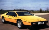 2004 Lotus Esprit 19 Car Hd Wallpaper