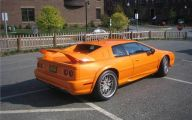 2004 Lotus Esprit 3 Widescreen Car Wallpaper