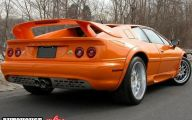 2004 Lotus Esprit 35 Car Hd Wallpaper
