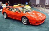 2004 Lotus Esprit 39 Car Background