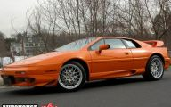 2004 Lotus Esprit 5 Wide Car Wallpaper