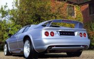 2004 Lotus Esprit 6 Widescreen Car Wallpaper