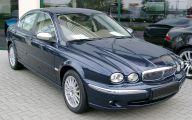 2008 Jaguar X-Type 29 Car Desktop Background