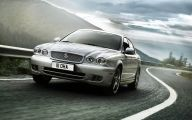 2008 Jaguar X-Type 36 Cool Car Wallpaper