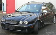 2008 Jaguar X-Type 37 Cool Hd Wallpaper