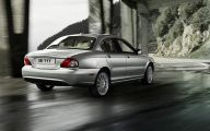 2008 Jaguar X-Type 38 Free Hd Car Wallpaper