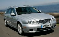 2008 Jaguar X-Type 43 Car Hd Wallpaper