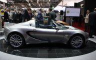 2011 Lotus Elise  1 Car Hd Wallpaper