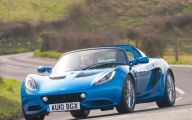 2011 Lotus Elise  13 Car Hd Wallpaper