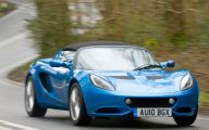 2011 Lotus Elise  14 Widescreen Car Wallpaper