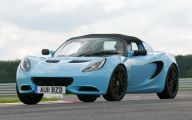 2011 Lotus Elise  16 Widescreen Car Wallpaper