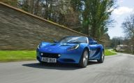 2011 Lotus Elise  19 Desktop Wallpaper