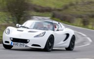 2011 Lotus Elise  23 Desktop Wallpaper