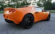 2011 Lotus Elise  27 Cool Car Wallpaper