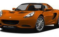 2011 Lotus Elise  29 Background Wallpaper