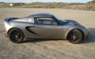2011 Lotus Elise  32 Desktop Wallpaper