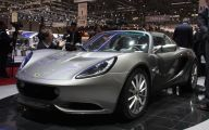 2011 Lotus Elise  4 Car Hd Wallpaper