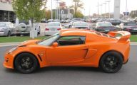 2011 Lotus Exige 1 Free Car Wallpaper